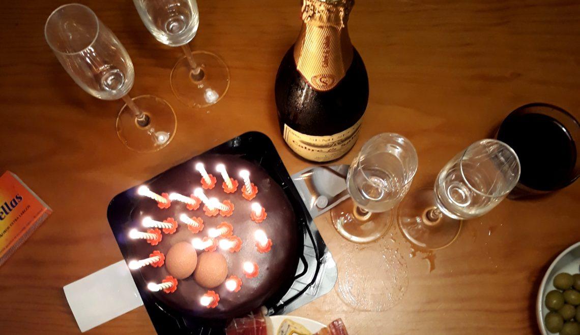 Как отметить свой День рождения: идеи и планирование